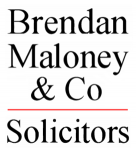 Brendan Maloney & Co. Solicitors Logo
